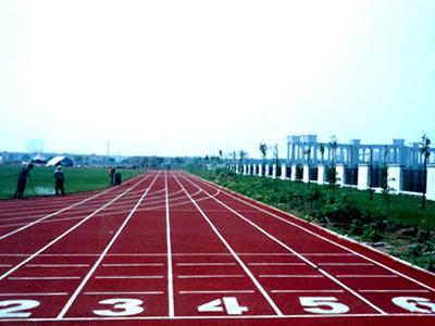 长沙贵州塑胶跑道