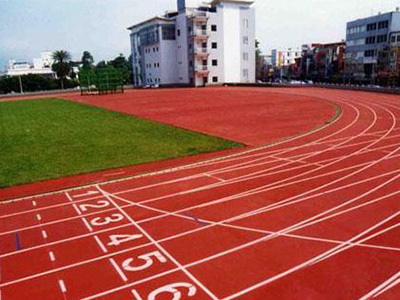 铜仁活动场跑道