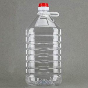 5L透明桶