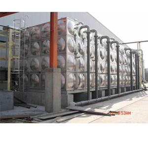 新葡亰平台游戏网址_不锈钢组合保温水箱