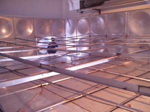 新乡不锈钢方形水箱