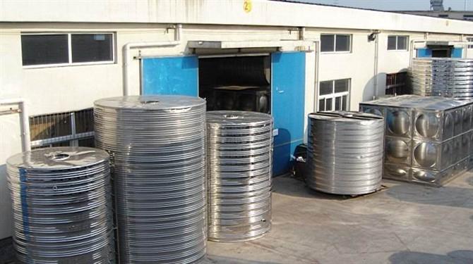 新乡不锈钢水箱厂