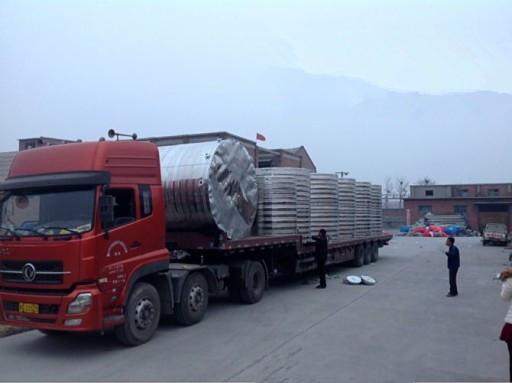 新乡不锈钢保温水箱厂