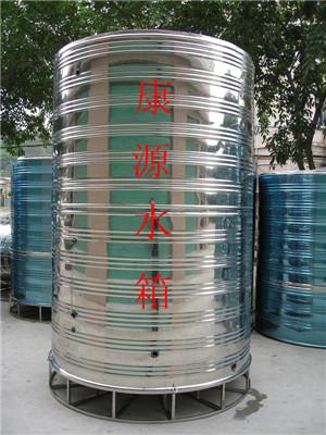 河南不锈钢水箱