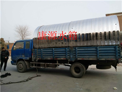 河南不锈钢水箱厂