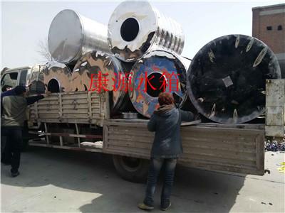河南不锈钢保温水箱厂