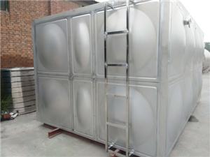 3吨立式保温水箱