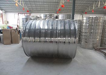 郑州煤改电缓冲水箱