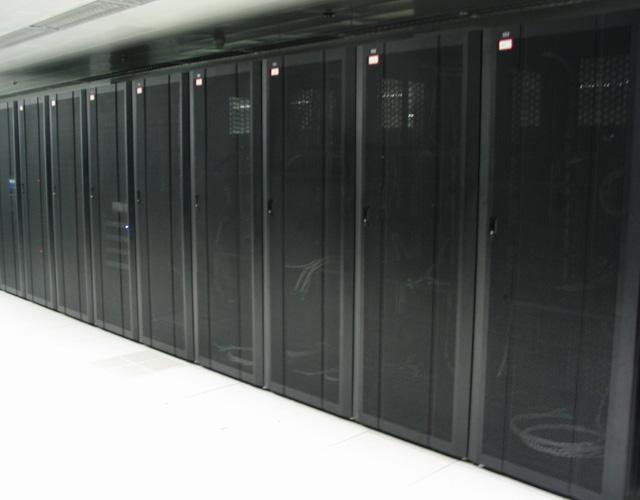 云南加宽特制服务器机柜