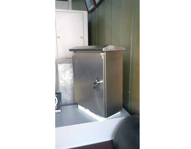 普洱不锈钢机柜