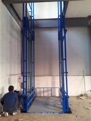 链条式升降货梯厂家