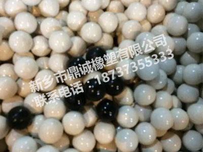 透明橡胶球生产厂家