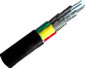 电力电缆型号