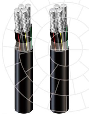 YJLHV(TC90)非凱裝鋁合金電纜