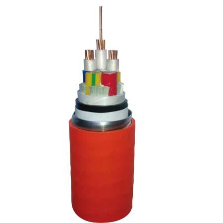 柔性礦物質防火電纜