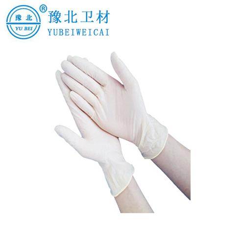 甘肃一次性使用灭菌橡胶外科手套