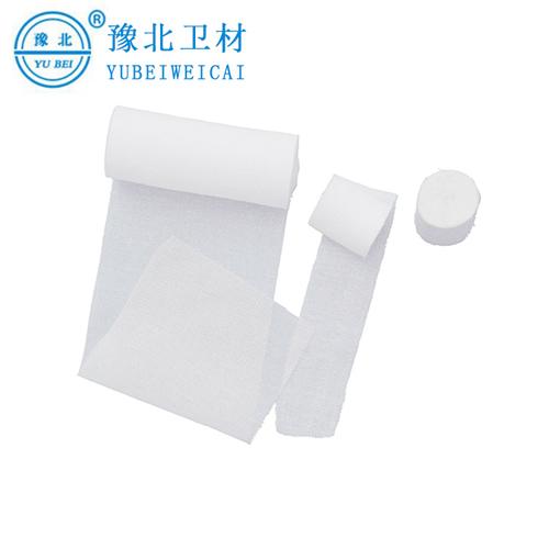 南京脱脂纱布绷带