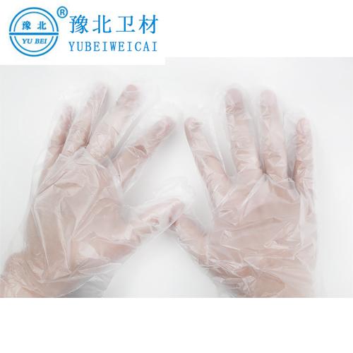 江苏一次性薄膜手套