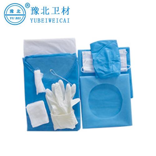 南京一次性使用无菌产包