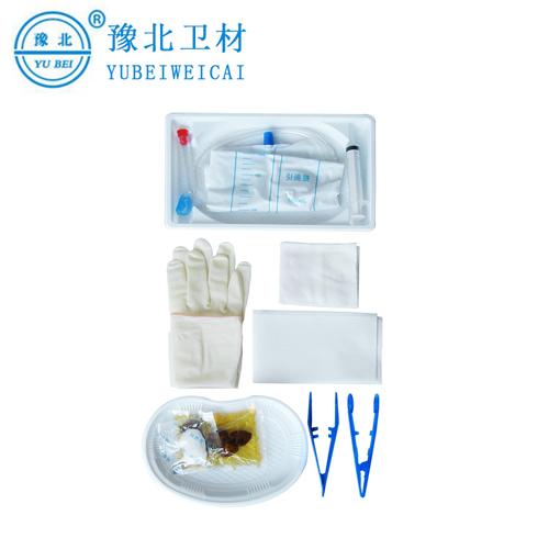 南京一次性无菌导尿包
