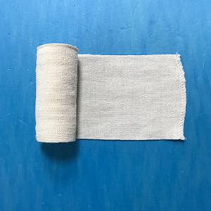 脱脂纱布绷带