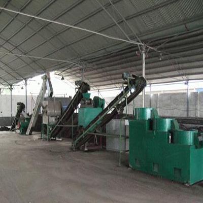 石家庄有机肥设备