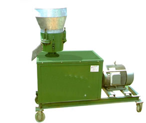 石家庄有机肥造粒机设备
