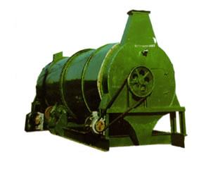 【图文】河北有机肥烘干机是这样工作的_河北有机肥设备