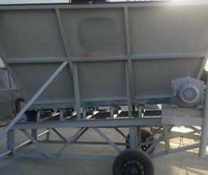 河北肥料设备