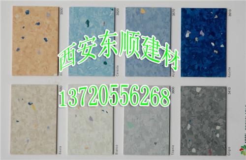西安橡胶地板的质量