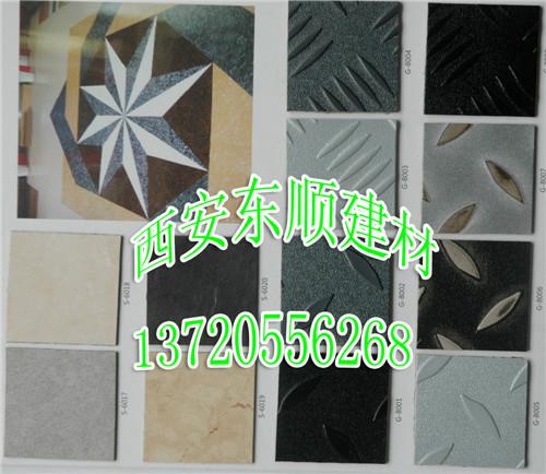 石塑地板厂