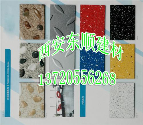 陝西PVC石塑地板價格