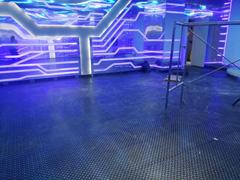 健身房地板