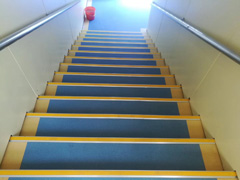西安樓梯踏步哪家好