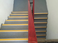 西安楼梯踏步厂家