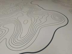 西安橡膠地板