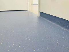 西安橡膠地板廠家