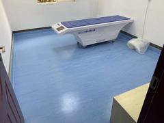 西安醫院地板生產廠家