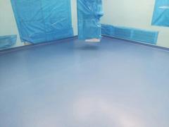 陝西醫院地板