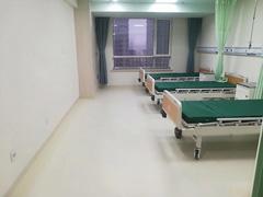 醫院地板廠家