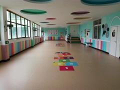 西安幼儿园地板