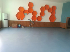 幼兒園地板