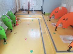 幼儿园地板哪家好