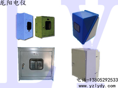 玻璃钢保温箱