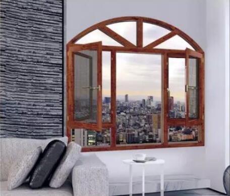 贵州窗纱一体门窗