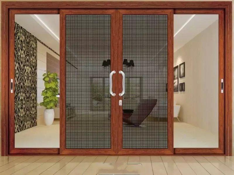 贵阳重型玻璃门