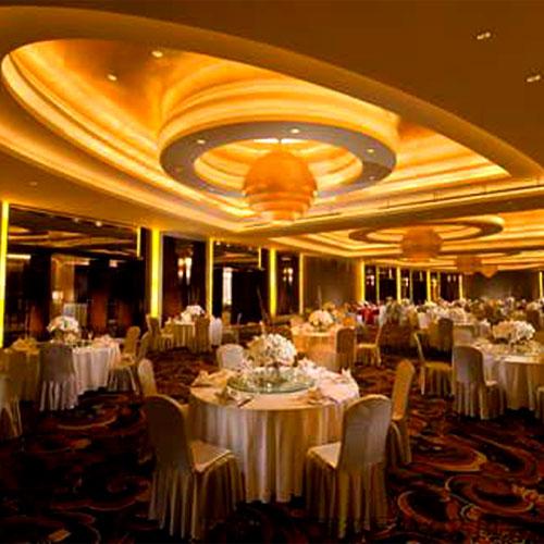 河南酒店布草