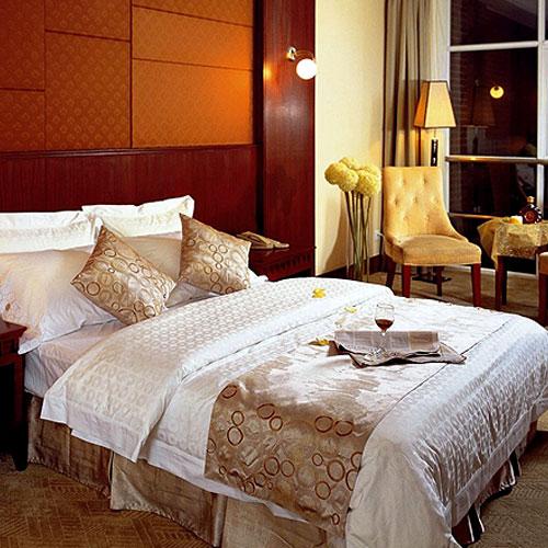 河南酒店布草供应