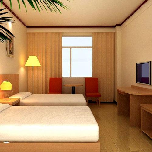 河南酒店板式家具供应