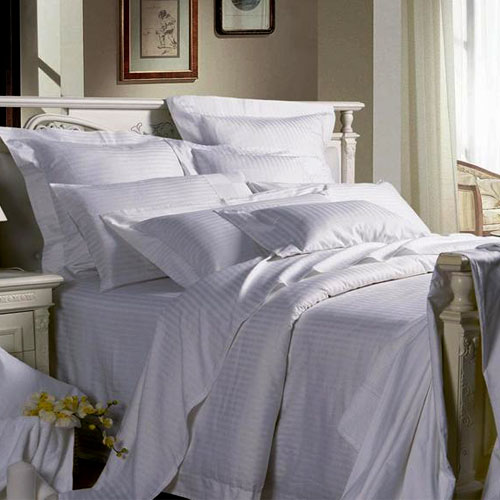 酒店优质床上用品